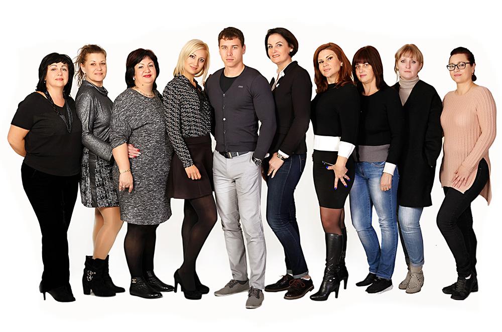 GlobusTV команда