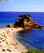 Испания. Отдых в Испании