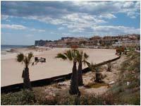 Испания, Торревьеха, Пляж
