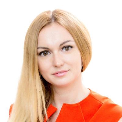 Ольга Христолюбова