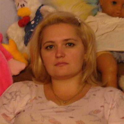 Светлана Сапрыкина