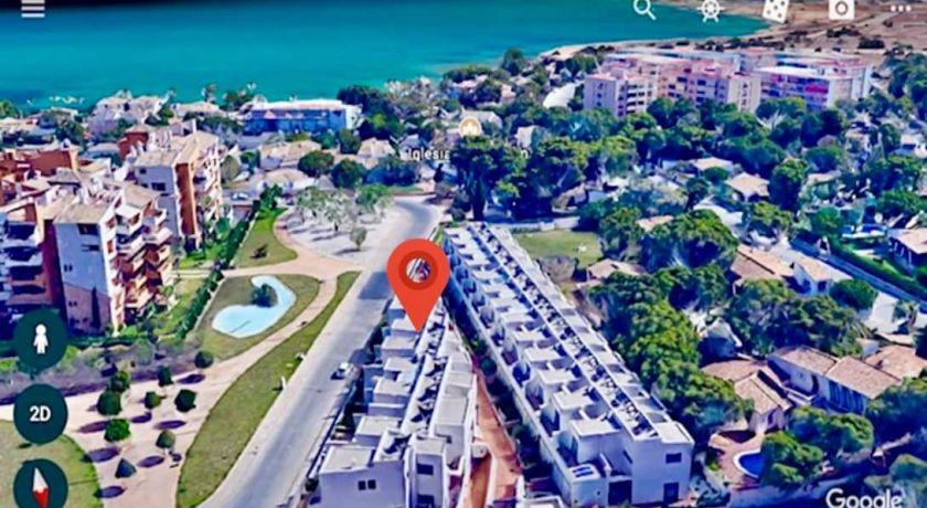 Таунхаус с 3 спальнями и 3 санузлами в Пунта Приме в ЖК с бассейном - 279.900€ - Ref: 177 - таунхаус в Punta Prima (Alicante)