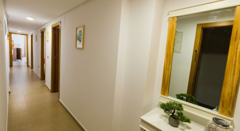 Квартира в новом доме  класса люкс на первой линии моря - квартира в Torrevieja (Alicante)