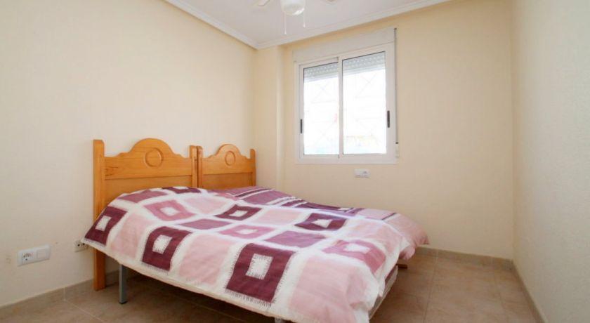 Дуплекс с 3 спальнями в Агуас Нуэвас с солярием, ком.бассейном - 139.000€ - Ref: R 3634 - квартира в Torrevieja (Alicante)