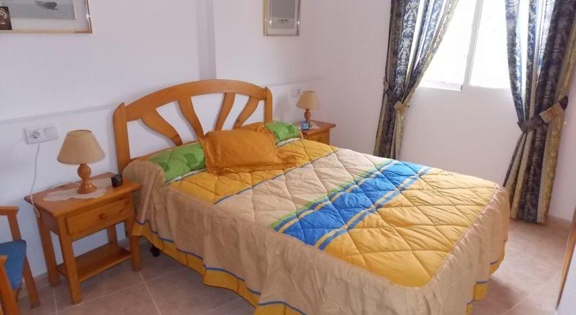 Апартаменты 1 спальня Бассейн Вид на Парк Наций Residencial El Puerto II 65.000€ REF: PM - 175 - квартира в Torrevieja (Alicante)